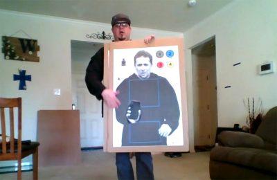 Threat Identification - Josh White (1:11)