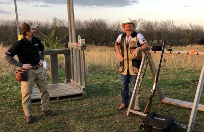 Intro to Sporting Clays - Dave Miller & Craig McMichael (1:00)