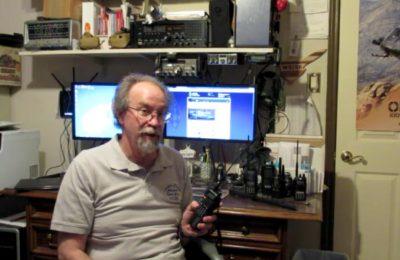 Emergency Radio Communications - John Kochan (0:59)