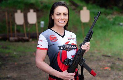 Maggie Reese Voigt