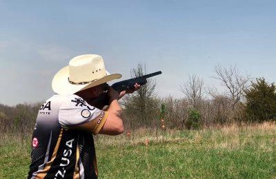 Proper Gun Mount - Dave Miller (0:05)